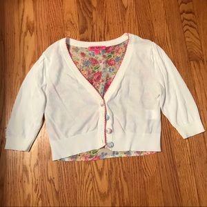 Betsey Johnson Sweater